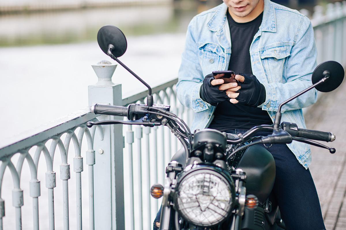 mejores apps de motociclistas en 2021